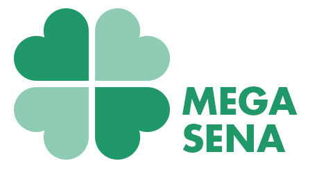 Mega-Sena logotipo