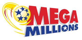 logotipo da americana loteria Mega Millions