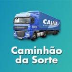 Caixa Caminhão da Sorte - Loteriea Caixa
