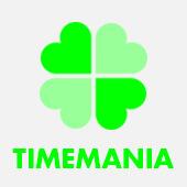 Time Mania logotipo