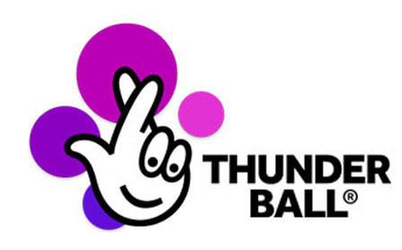 UK Thunderball logo