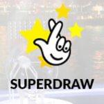 Euromillions superdraw