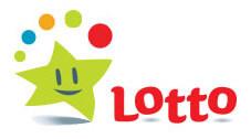 Irish Lotto logo