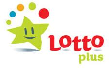 Lotto plus logo