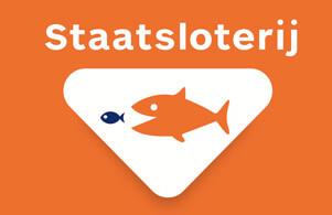 Staatsloterij logo