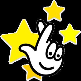 UK Euromillions logo